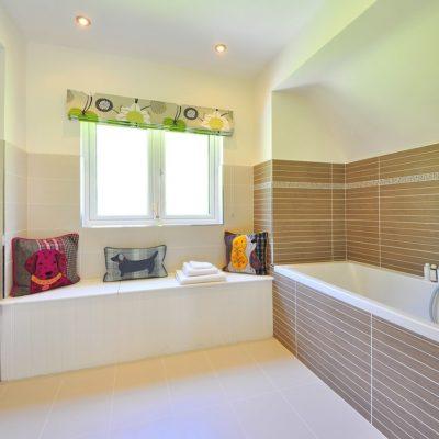 Jak urządzić łazienkę dla osoby niepełnosprawnej?