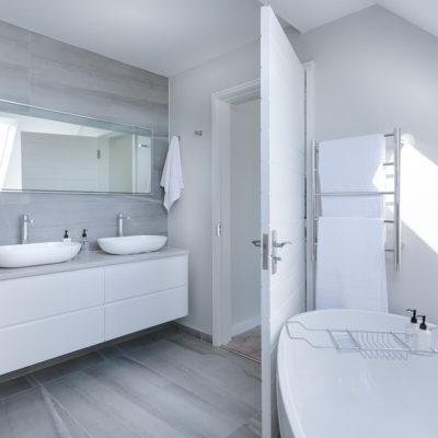 Czy niewielka łazienka to duży problem?